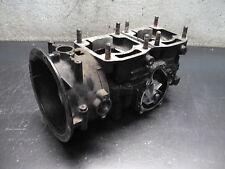 1996 96 ARCTIC CAT 440 SNOWMOBILE ENGINE CRANKCASE CRANK CASES CASE GUARD