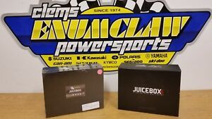 2010 10 BRP CAN-AM SPYDER RT - TBR - TWO BROTHERS RACING JUICE BOX KIT PN 592286