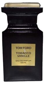 Tom Ford Tobacco Vanille 100 ml Unisex Eau de Parfum