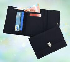 Damengeldbörse NYLON Portemonnaie Leicht & Strapazierfähig Geldbörse