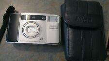 Nikon Nuvis 200 Point & Shoot Film Camera
