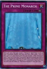 *** THE PRIME MONARCH *** 3 AVAILABLE! SUPER RARE OP02-EN013 MINT/NM YUGIOH!