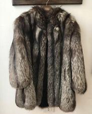 Cappotti e giacche da donna Fox in pelliccia
