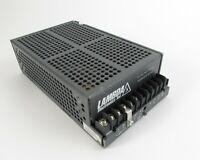 Lambda Regulated Power Supply LRS53-15, 15 Volt
