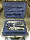 SELMER 1400 CLARINET USA WITH CASE NO MOUTHPIECE