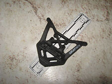 Vintage RC XXX Series Rear Graphite Shock Tower Used