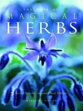 The Book of Magical Herbs by Margaret Picton (2000, Hardcover)