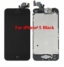 For iPhone 5 LCD Touch Screen Replacement Full Assembly With Home Button