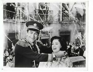 8 x 10 Original Photo Shirley Jones The Secret of My Success (1965 film)