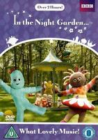 In the Night Garden : What Lovely Music (DVD / BBC 2012)