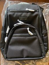 New Titleist Professional Collection Premium Black Backpack