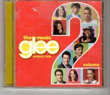 (HO707) Glee, The Music, Season One Vol 2 - 2009 CD