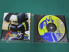 Neo Geo CD -- The King of The Fighters '95 -- JAPAN GAME. SNK. 15431