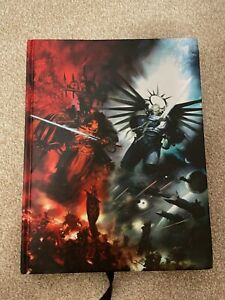 Warhammer 40k Indomitus - 9th Edition Core Rulebook