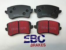 AUDI A5 EBC Ultimax Brake Pads Rear DP1988