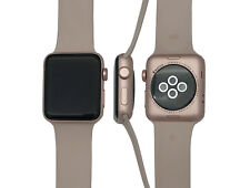 Apple Watch Series 2, Sport 42mm in Rosegold/Sandrosa vom Händler MQ142ZD/A