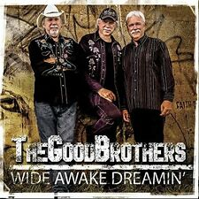 The Good Brothers - Wide Awake Dreamin' [New CD] Digipack Packaging