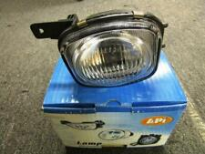 2000 2002 Mitsubishi Eclipse Lh Left Driver Side Fog Lamp Light Mi2592105 Fits 2002 Mitsubishi Eclipse