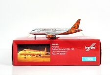"Herpa Wings Aeroflot Sukhoi Superjet SSJ-100 1:500 ""90th Anniversary"" (531160)"