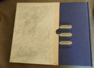 William Shakespeare - King Richard III Book The Folio Society 1961