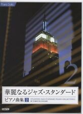 Jazz Standard Piano Collection Vol.2 para Intermedio Partitura