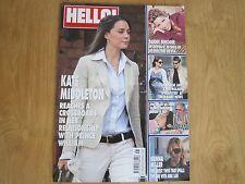 Kate Middleton Hello Magazine No 889 October 2005 New.