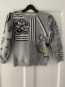 Kenzo Jumper Age 5 100% Authentic