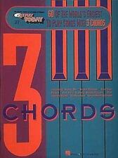 60 OF THE WORLD'S EASIEST TO PLAY SONGS WITH 3 CHORDS 27 E-Z Play Today