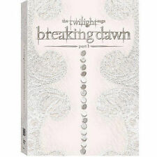 The Twilight Saga Breaking Dawn Part 1 Bella's Wedding Edition Special Blu-Ray