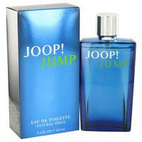 JOOP! JUMP 3.4 oz EDT eau de toilette Spray Mens Cologne Joop 100 ml 3.3 NIB