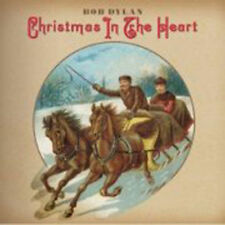 Dylan, Bob - Christmas In The Heart NEW CD