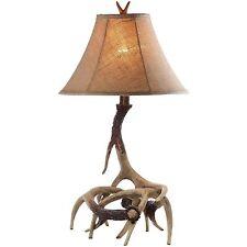 "Safavieh Sundance Antler 25"" Table Lamps Set of 2"