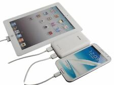 Allcam U6710 10.000 mAh External Battery Pack/ Universal charger for Smartphones