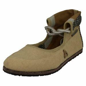 Ladies Merrell Casual Shoes Samphire