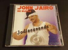 JOHN JAIRO / DE NUEVO / CD / MINT