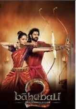 Bahubali 2 Hindi Movie Bollywood English & Arabic Subtitles