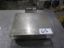 TOLEDO 20 X .005LB CAPACITY DIGITAL SCALE - REDUCED 40% TO SELL - SEND OFFER!!!