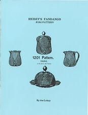 Heisey's Fandango #1201