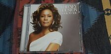 Whitney Houston - I Look Into You - Made in the Philippines - Sealed