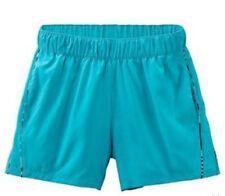 Puma Herren Shorts Schwimmhose Badeshorts hellblau blau Größe M -neu-