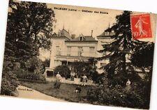 CPA  Balbigny (Loire) - Cháteau des Sicots   (225833)