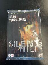 SILENT HILL - GUIDA STRATEGICA UFFICIALE ITALIANA - NUOVA