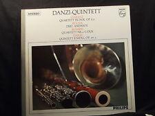 Danzi-Quintett plays Stamnitz, Reicha, Rossini & Danzi