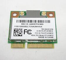 Realtek RTL8188CE Wifi Card