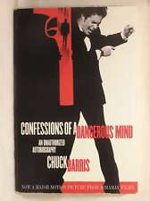 Confessions of a Dangerous Mind, Barris, Chuck, Very Good Book