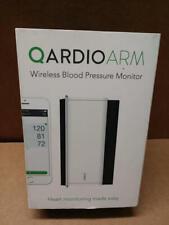 QardioArm Wireless Blood Pressure Monitor (Apple iOS & Android) -White