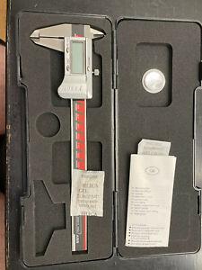 Holex digitaler Messschieber 150mm
