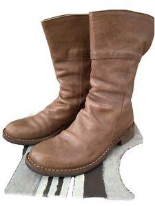 Fiorentini Baker Boots Womens EUR 39 US 9