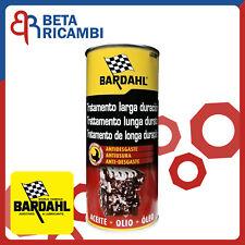 Bardahl Long Life Treatment Trattamento lunga durata antiattrito olio motore