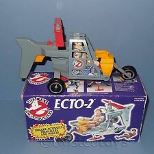 Original (Opened) Ghostbusters Vehicles Game Action Figures